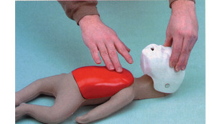 Baby Buddy CPR Manikin