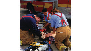 Basic Life Support for Professionals
