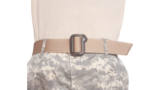 Better BDU Belt