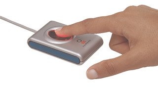 biometric authentication solutions