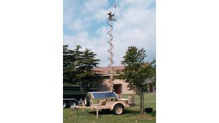 Black Wolf Surveillance System