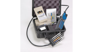 Clandestine Lab Investigation Kit (CLIK)