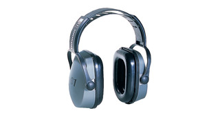 Clarity Earmuffs