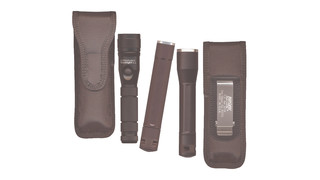 Flashlight Holsters for All Popular Models