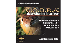 C.O.B.R.A. Data Sharing