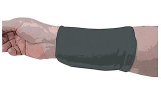 Colling Wrist Band