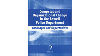 Compstat and Organizational Change .....