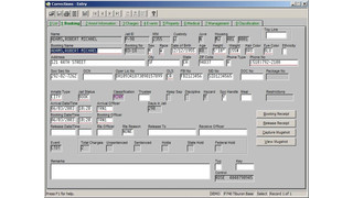 Correction Management System