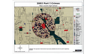 CrimeView Web