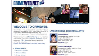 CrimeWeb.net