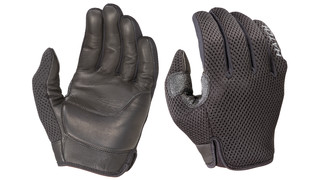 CTM100 CoolTac Motor Officer Glove