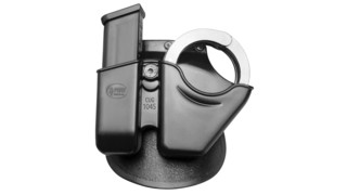 CUG 1045 Magazine ' Handcuff Case