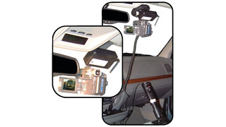 Digital Partner In-car Video System