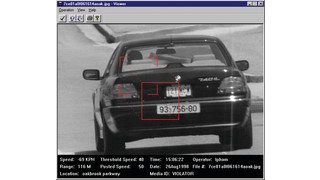 Digital Traffic Monitoring System