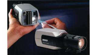 FlexiDome IP and Dinion IP cameras