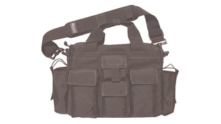 Diplomat Tactical Bail-Out Bag
