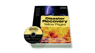 Disaster Recovery Yellow Pages, 14th ed.