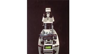 DM6000 B Research Microscope
