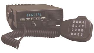 DMH 5992 Radio