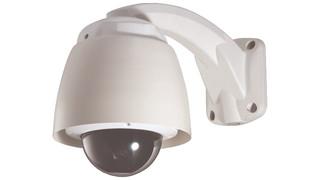 DS-3603 Dome Camera