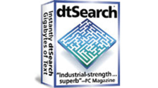 dtSearch Search Software