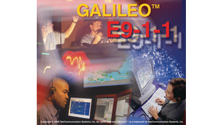 e911 database