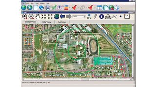 Emergency Response Information System