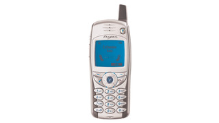 Enigma GSM Mobile Phone