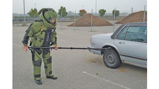 EOD Grabber Pole