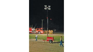 EPL 8N Emergency Power Light Tower