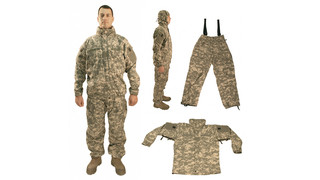Extended Cold Weather Clothing System Gen III l. 5 jacket/pant