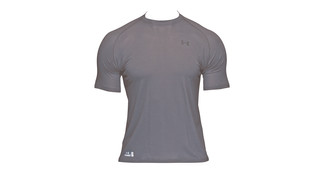 Fire Retardant Short Sleeve