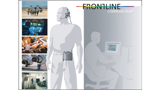 Frontline Communicator
