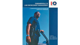 Fundamentals of Law Enforcement Management