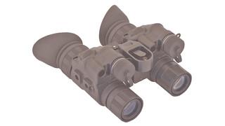 G15 Tactical binocular