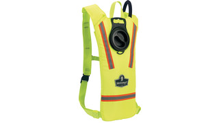 GB5155 Hi-Vis Hydration pack