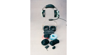 Headset Upgrade Kits