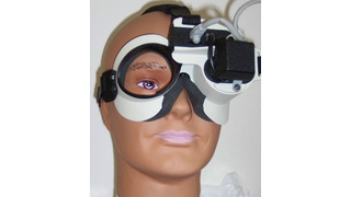HGN Goggle System
