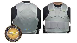 High Risk Inmate Transport Vest
