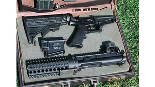 Hydra Carbine