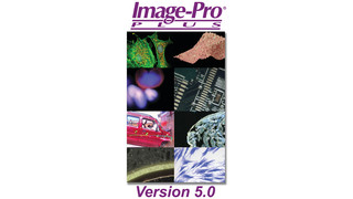 Image-Pro Plus Version 5.0