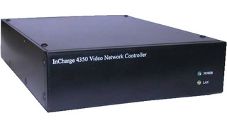 InCharge 4300 Digital Video/Audio Network Interface
