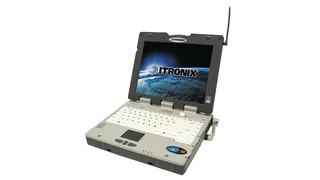 Intronix GoBook III
