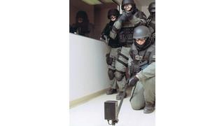 IR/thermal Telescopic Camera