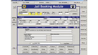 Jail Management System