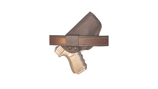 K10 Interchangeable and Cantable Holster