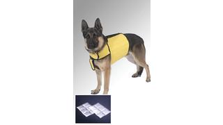 K-9 Cooling Vest
