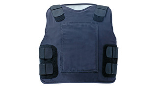 LAWMAN Series Body Armor