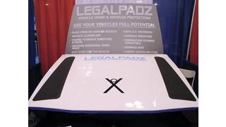 LegalPadz