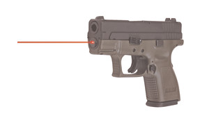LMS-3XD Laser Sight for Springfield XD Sub-Compact Pistols